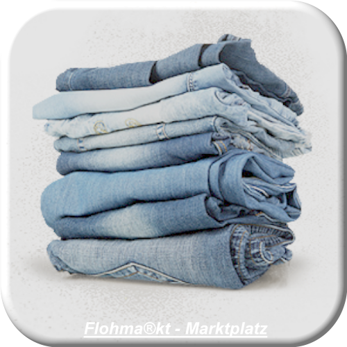 Egal ob Blue Jeans, Chinos, Hotpants oder Jumpsuits