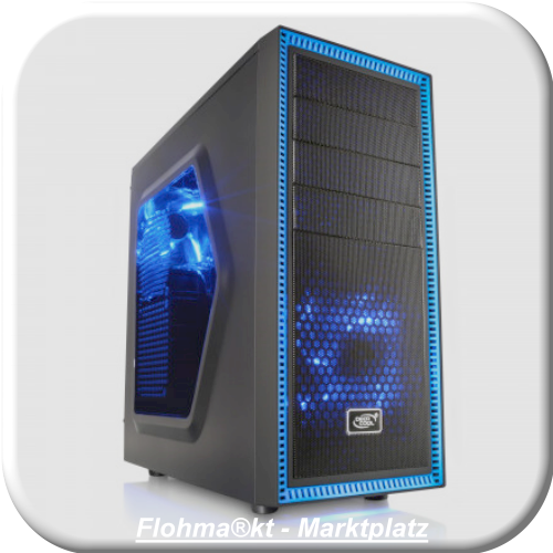PC-Clasik AMD QuadCore PC-Systeme PCs mit AMD Ryzen 3/5 CPU Intel Pentium PC-Systeme